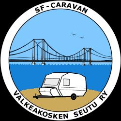 SFC Hakalanranta Logo